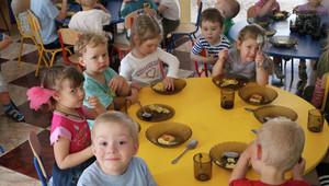 Абакану определили максимальный размер родительской платы за детский сад