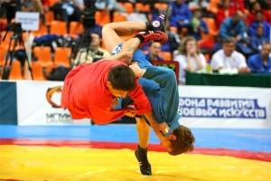 Завтра в Абакане стартует чемпионат и первенство Хакасии по самбо