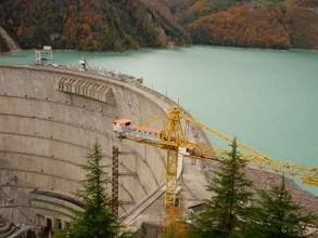 От приватизации СШ ГЭС Хакасия получила лишь миллиардные долги