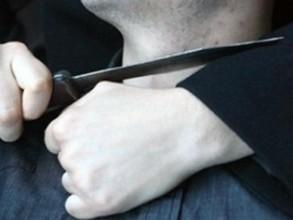 В Хакасии разыскивают подозреваемого в разбое