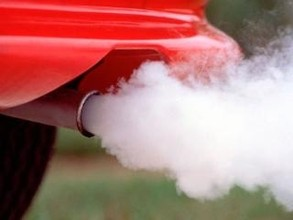 Воздух в городах Хакасии наполнен пылью, формальдегидом, бензпиреном...