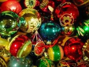 Черемушки открывают новогоднюю елку