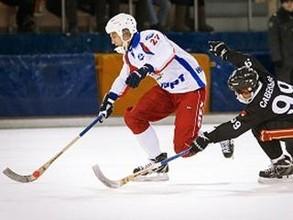 Уроженец Саяногорска будет защищать честь казанского хоккейного клуба «Динамо»