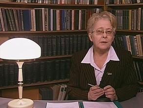 В возрасте 67-лет скончалась легенда хакасской журналистики — Татьяна Ежова