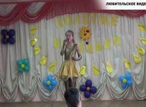 Черемушкинская вокалистка поразила жюри Всероссийского конкурса