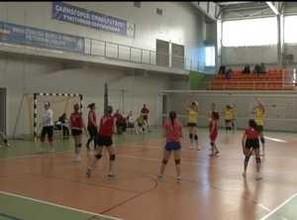 В Саяногорске пройдет зональное Первенство России по волейболу