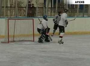 Черемушкинская «Энергия» начинает хоккейный сезон