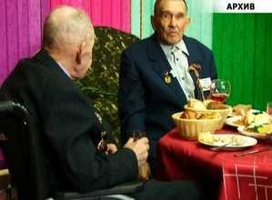 Саяногорский долгожитель получит поздравление от Президента