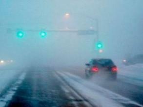 «Хакасавтодор» напустил туману насчет дороги Абакан - Саяногорск