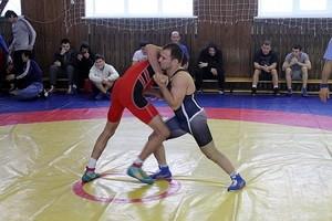 В Хакасии прошел турнир по греко-римской борьбе памяти М.И. Боргоякова