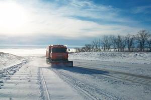 Дорожные службы Хакасии обновили автопарк