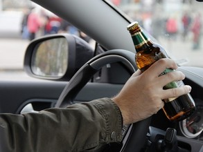 Пьяных водителей в Хакасии стали лишать автомобилей и свободы