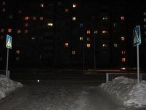 В Саяногорске сбили школьницу