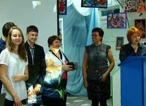 Саяногорский музей назван лучшим в южной Сибири