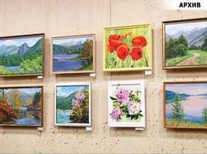 Художники из Черемушек успешно выступили на республиканском конкурсе