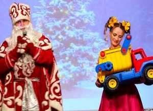 Новогодний марафон Саяногорска подвел итоги