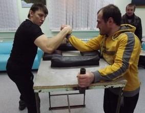 Молодежный совет СШГЭС определил сильнейших