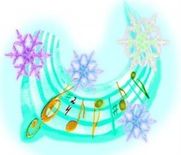 Воспитанники школы искусств посвятили концерт наступающему Новому году