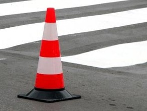 В выходные в Хакасии сбили двух пешеходов