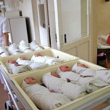 СК возбудил дело по факту смерти восьми младенцев в орловском роддоме