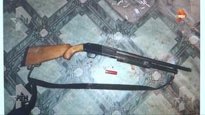 """Челябинский стрелок убил из дробовика 4 человек, которые """"запинывали его до смерти """""""