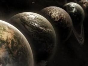 Жителей Хакасии ждет яркое астрономическое зрелище