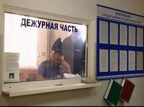 Полицейские Саяногорска подвели итоги ушедшего года