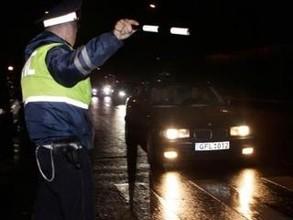 В Саяногорске в Хакасии госавтоинспекторы оштрафовали сразу 30 водителей
