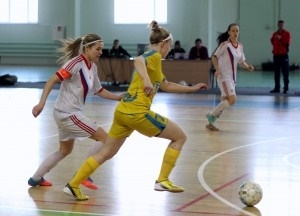 В Саяногорске стартует чемпионат Хакасии по мини-футболу среди женщин