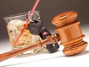 Еще одного жителя Хакасии лишили прав за пьянку