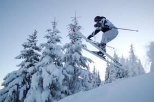 В Хакасии полицейские спасли заблудившихся лыжников