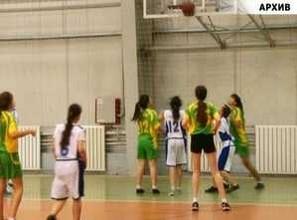Саяногорские баскетболистки сильнейшие в Хакасии