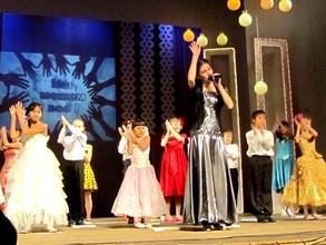 В Хакасии вновь пройдет фестиваль детей с ограниченными возможностями «Поверь в себя»