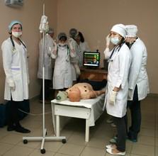 Пациенты роботы-манекены, будут выздоравливать в СТЭМИ!