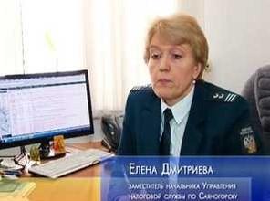 В Саяногорске стартовала декларационная кампания