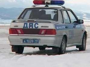 Еще два нетрезвых водителя задержаны госавтоинспекторами