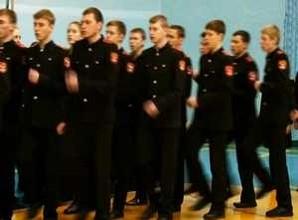 Саяногорск лучший в Хакасии по военно-патриотическому воспитанию