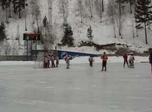Юные хоккеисты Черемушек привезли бронзу с очередного турнира