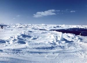 Россия подала заявку на новые территории в Арктике