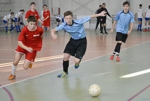 Иркутяне стали победителями первенства СФО по мини-футболу в Саяногорске