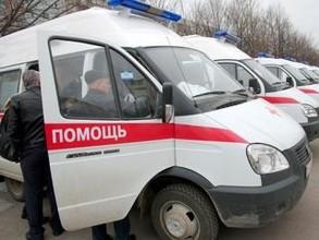 Водители скорой помощи в Хакасии работали без защиты