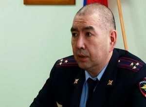 Полиция Саяногорска ждет желающих учиться