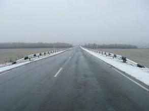 Трасса Абакан - Саяногорск открыта для движения