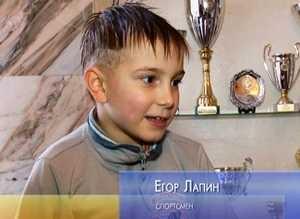 Саяногорск продолжает воспитывать чемпионов по плаванию