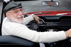 Саяногорцы  приглашаются на курс реабилитации пожилых водителей
