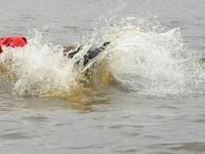 В Хакасии на реке Енисей погиб рыбак
