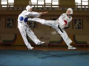 Спортсмены столицы Хакасии уложили на лопатки борцов Сибири