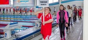Абакан готовится встретить сотни юных пловцов Сибири