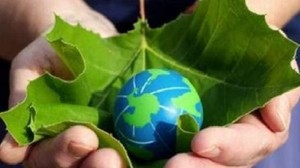 Всероссийский экологический субботник «Зеленая весна – 2016»