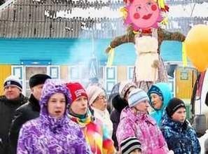 Саяногорск ждет широкой масленицы
